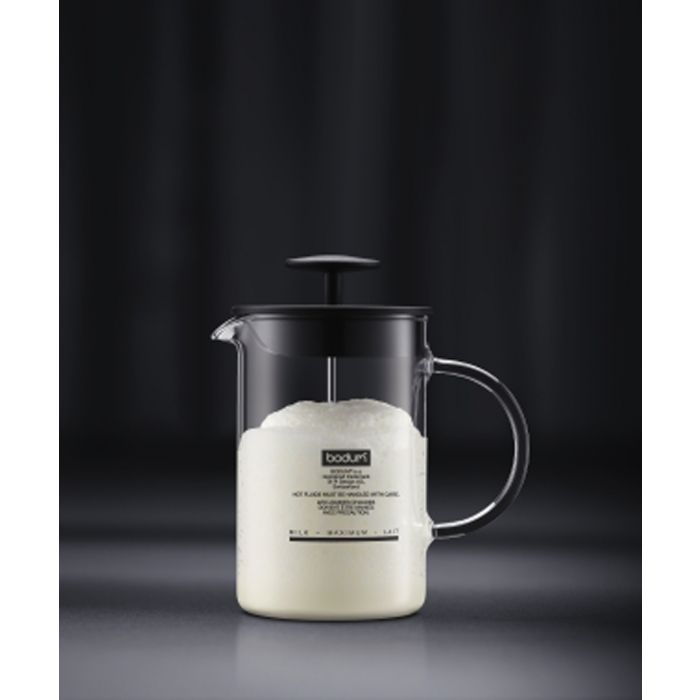 Image for Milk frother 8oz