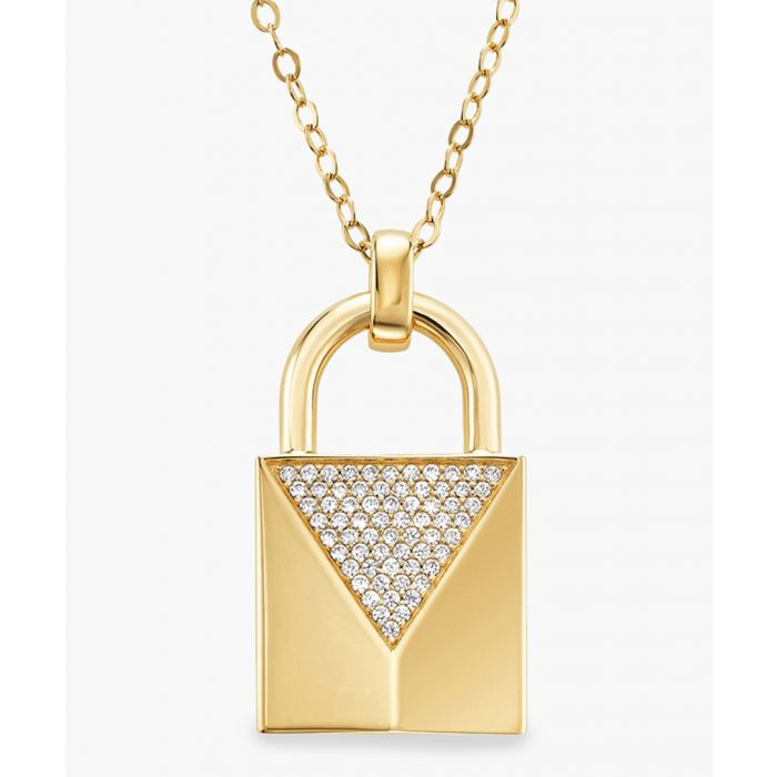 Image for God-plated necklace