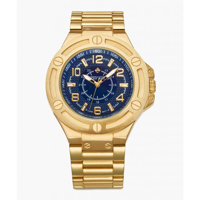 Image for Manis gold-tone watch