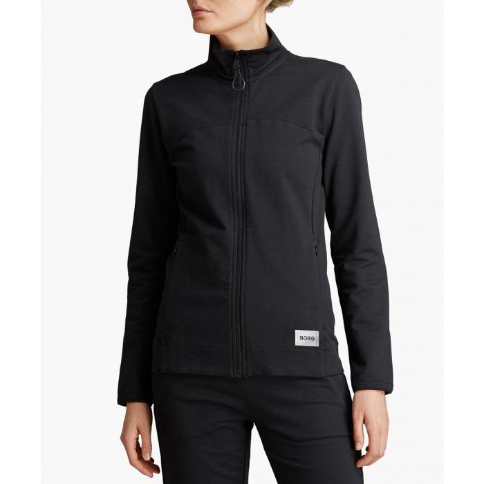 Image for Dagny black jacket