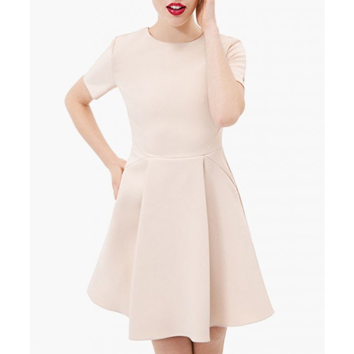 Image for Putney blush dress