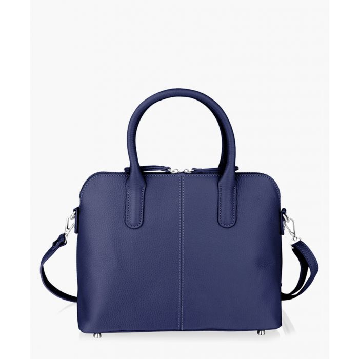 Image for Navy tote