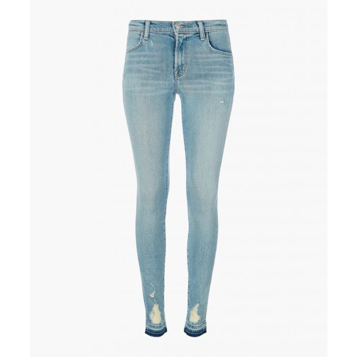 Image for 620 mid-rise super skinny jeans