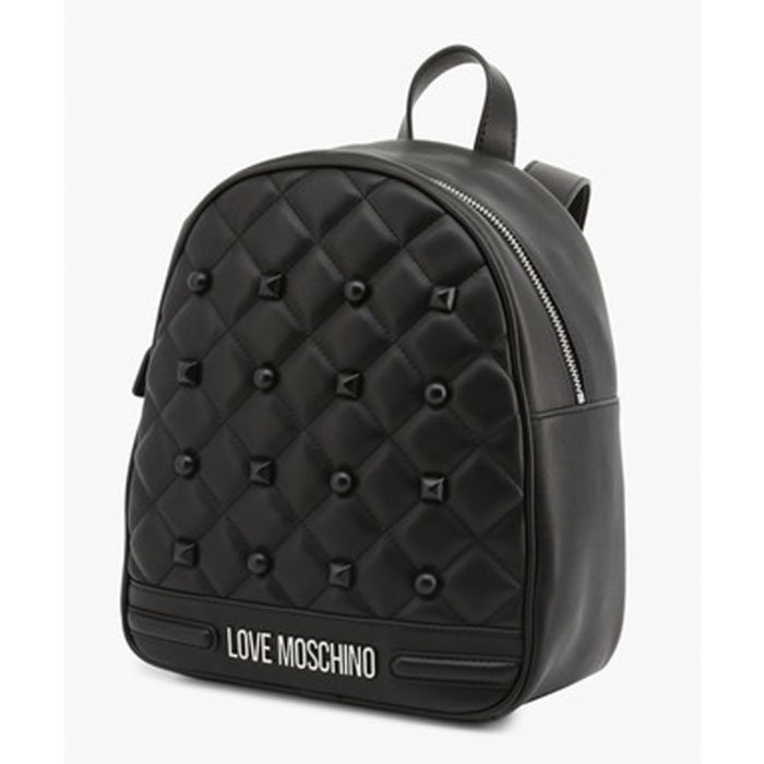 Image for Black backpack