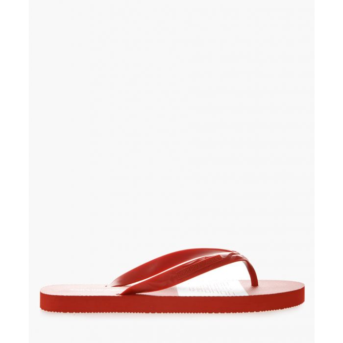 Image for Red sandals