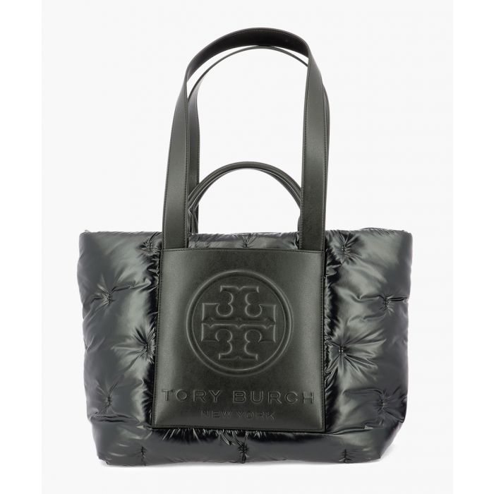 Image for Perry Bombe black shoulder bag