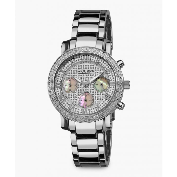 Image for Stainless steel watch