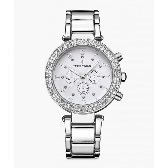 Image for Desire stainless rose gold-tone watch