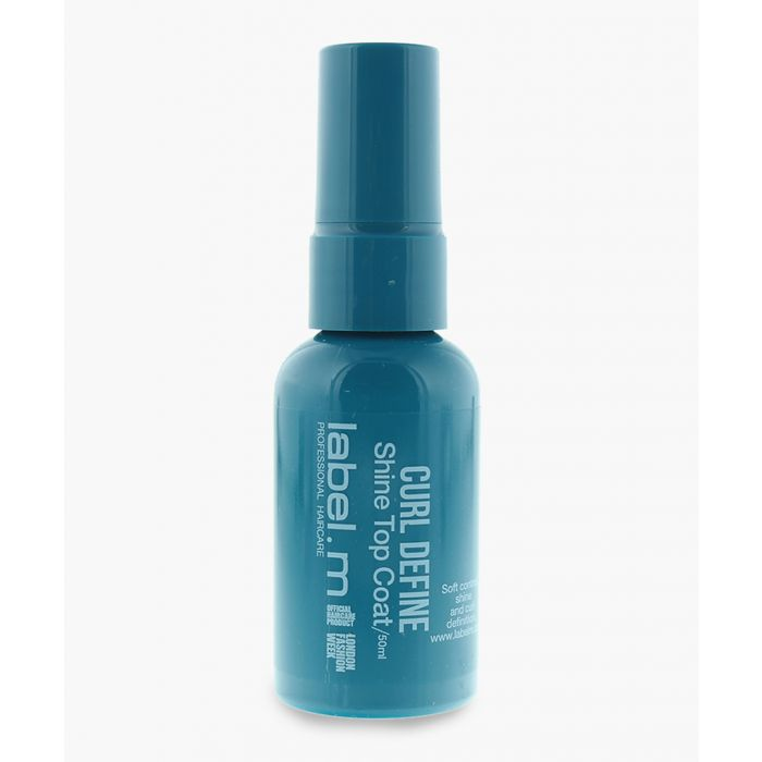 Image for Curl define shine top coat 50ml