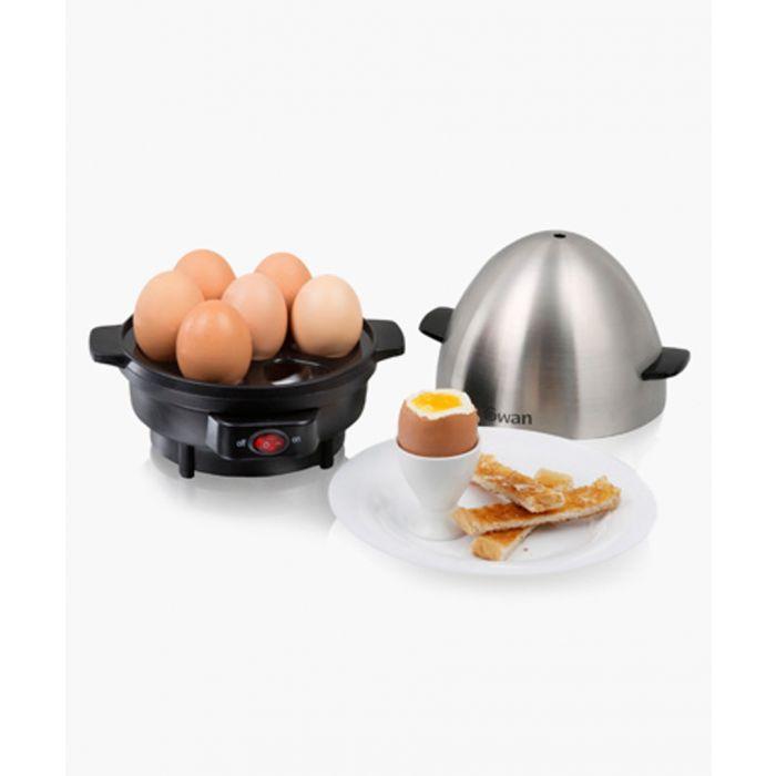 Image for Egg boiler and poacher