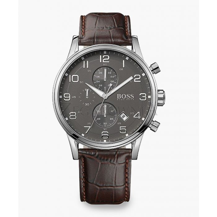 Image for 1512570 Aeroliner stainless steel chronograph watch