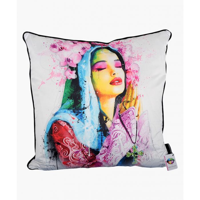 Image for Faith cushion 55cm