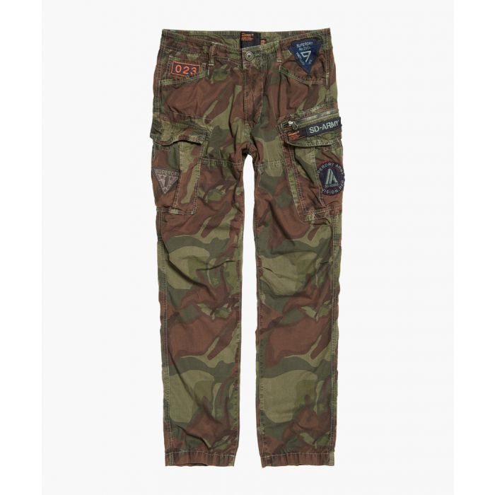 Image for SuperdryRIPSTOP PARACHUTE PANT