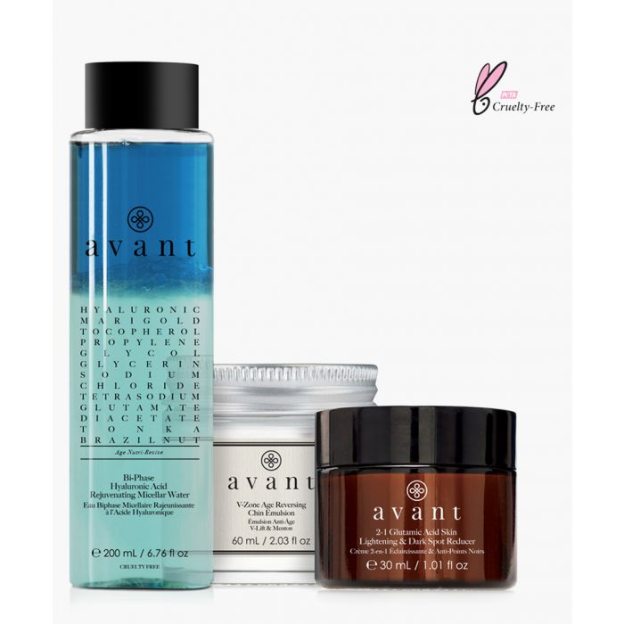 Image for 3pc specific care beauty set