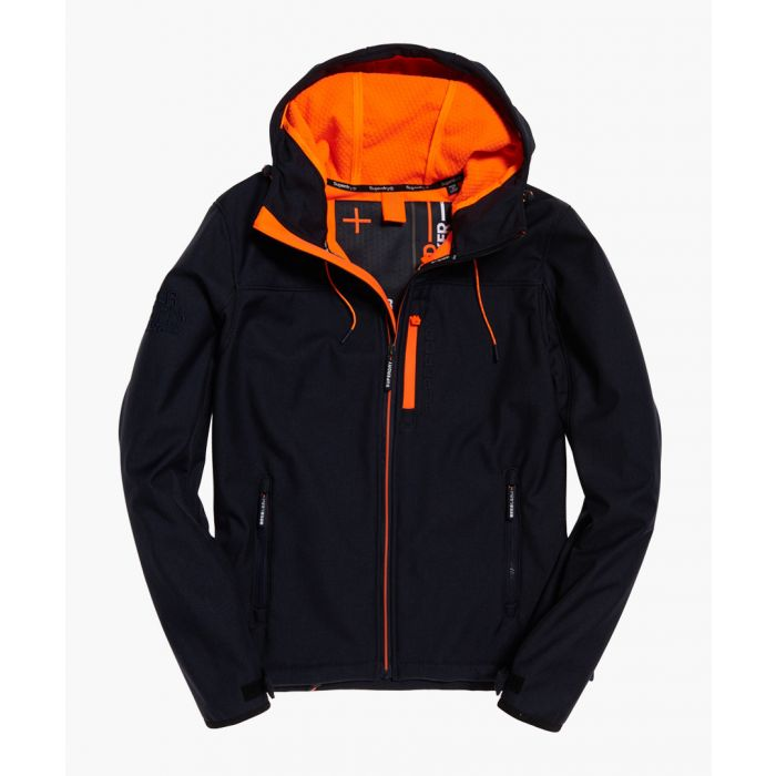 Image for SuperdryHOODED WINDTREKKER
