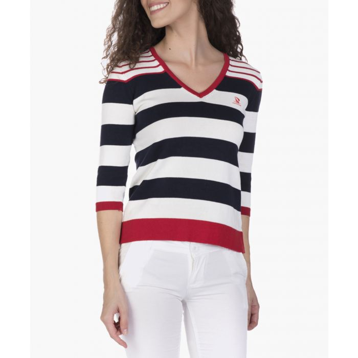 Image for Multicolour cotton jumper