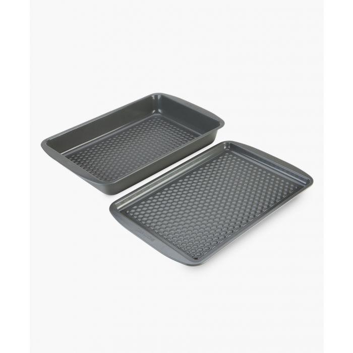 Image for 2pc aerolift ovenware starter set