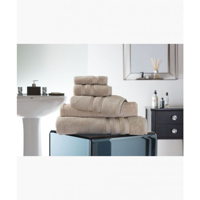 Image for Opulence Bath Towel Almond