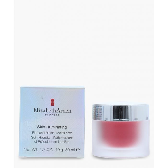 Image for Skin illuminating firm and reflect moisturiser 50ml