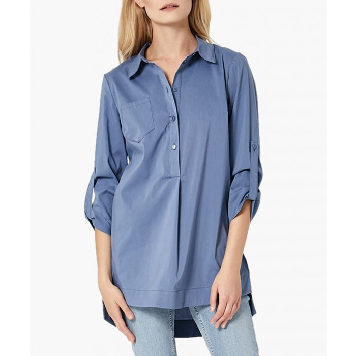 Image for Jeans woven shirt