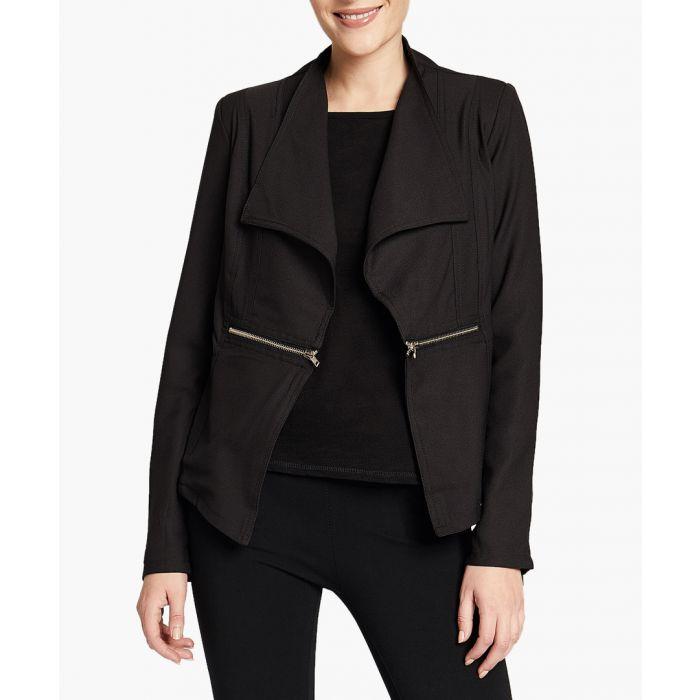 Image for Black blazer