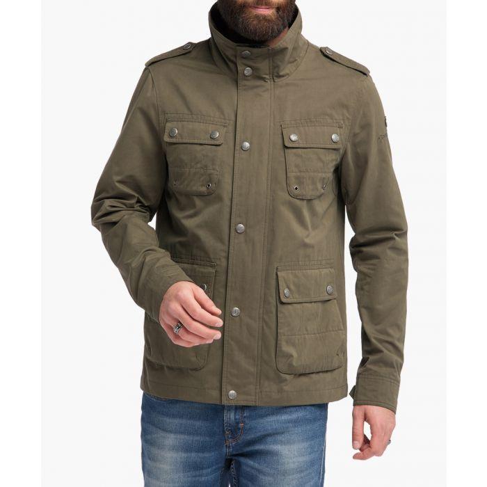 Image for Olive jacket