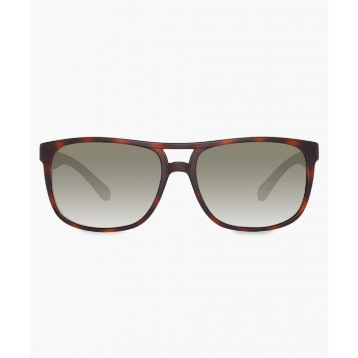 Image for Blake brown sunglasses