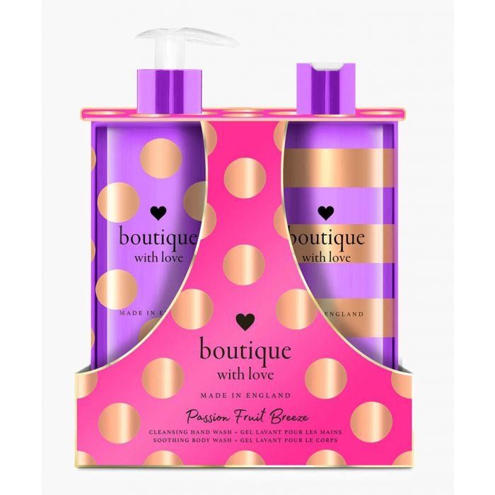Image for 2pc Passionfruit Breeze With Love set