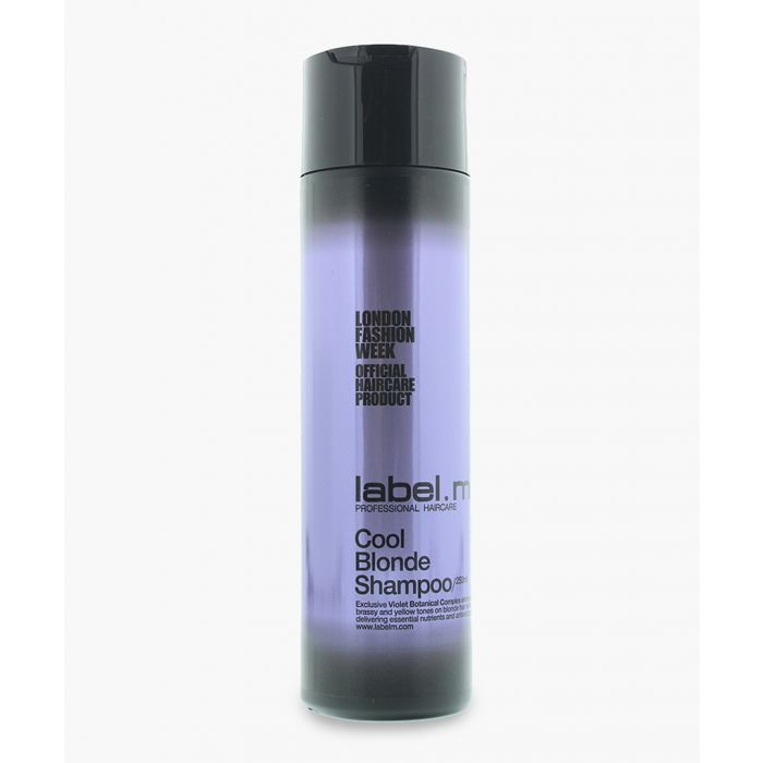 Image for Cool blonde shampoo 250ml