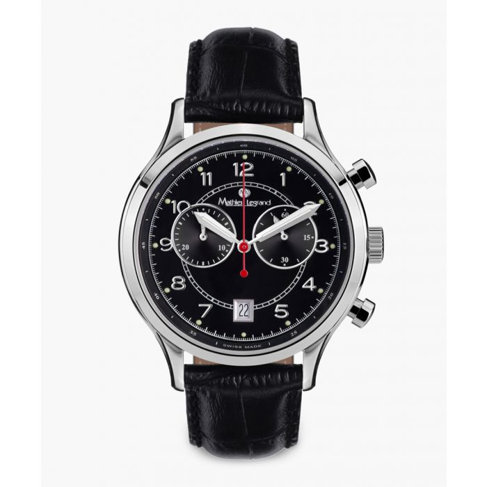 Image for Orbite Polaire black watch
