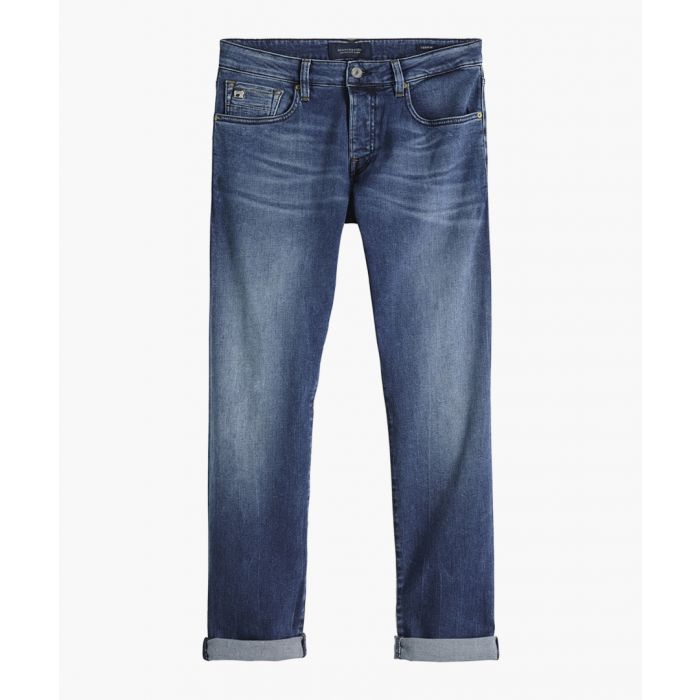 Image for Vernon Get knotted Jeans