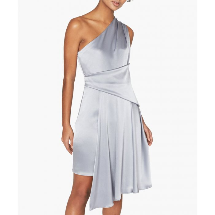 Image for Connaught silver-tone dress