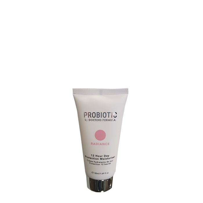 Image for 12 hour day protection moisturiser