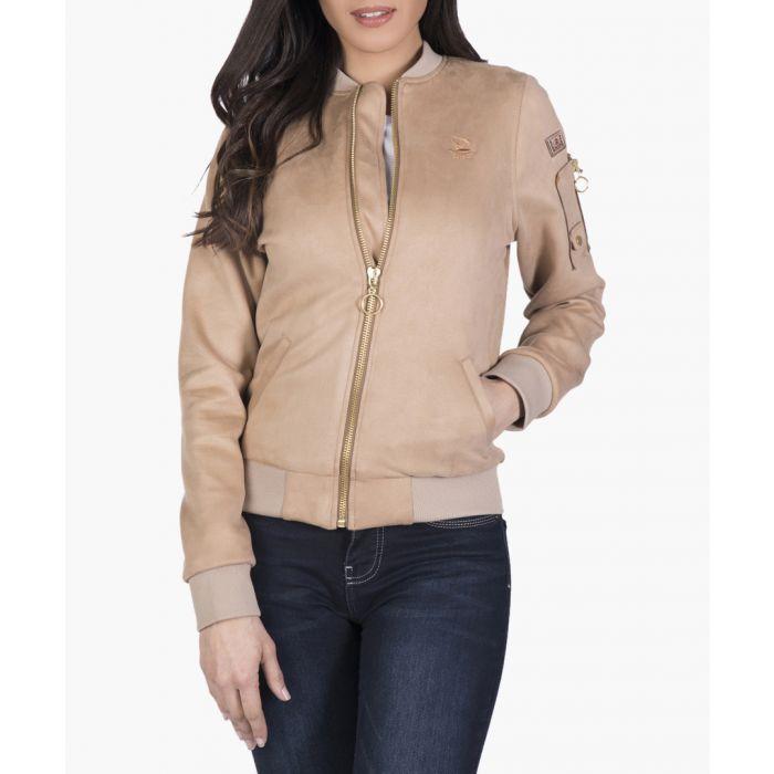 Image for Beige jacket