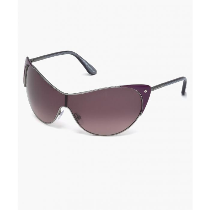 Image for Vanda violet full lens sunglasses
