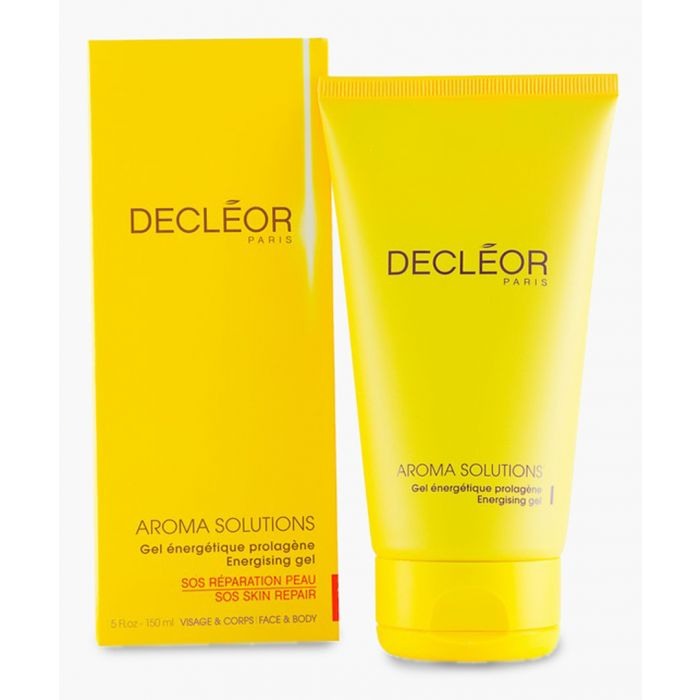 Image for Aroma Solutions gel face and body 150ml