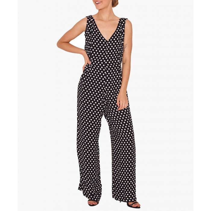 Image for Polka dot summer jumpsuit