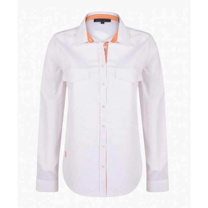 Image for Multi-coloured shirt