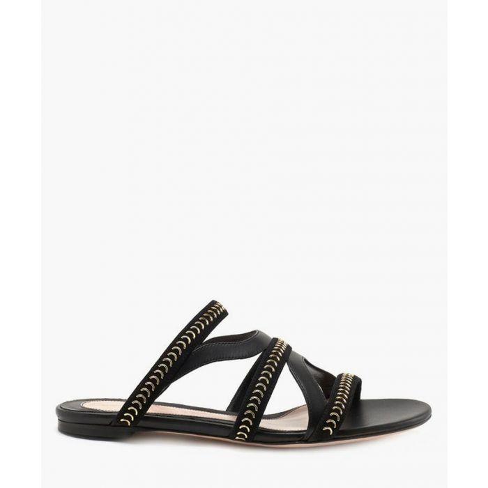 Image for Black sandals