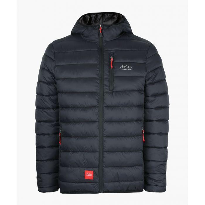 Image for Culebra black jacket