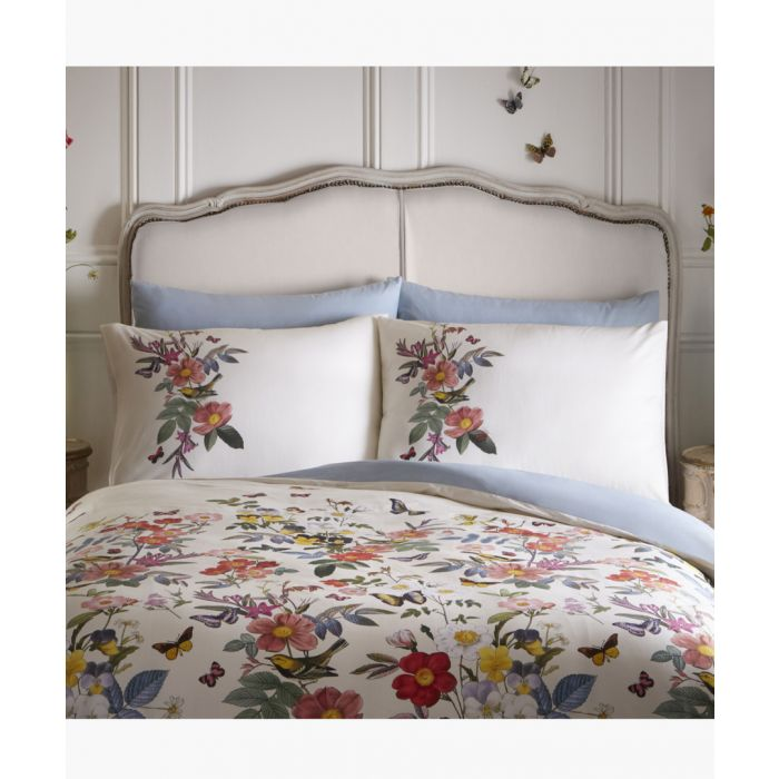 Image for 2pc Ava multi-coloured pillow cases
