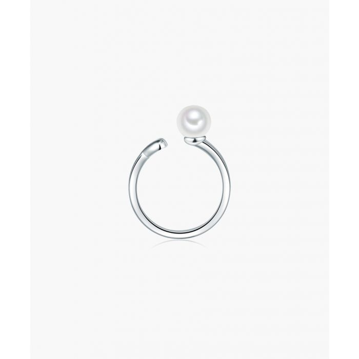Image for white pearl ring