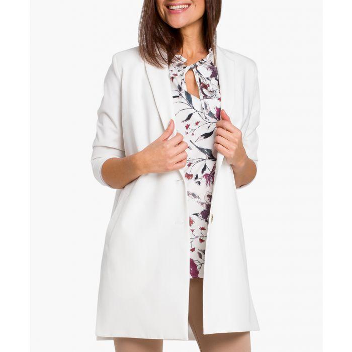 Image for Ecru jacket