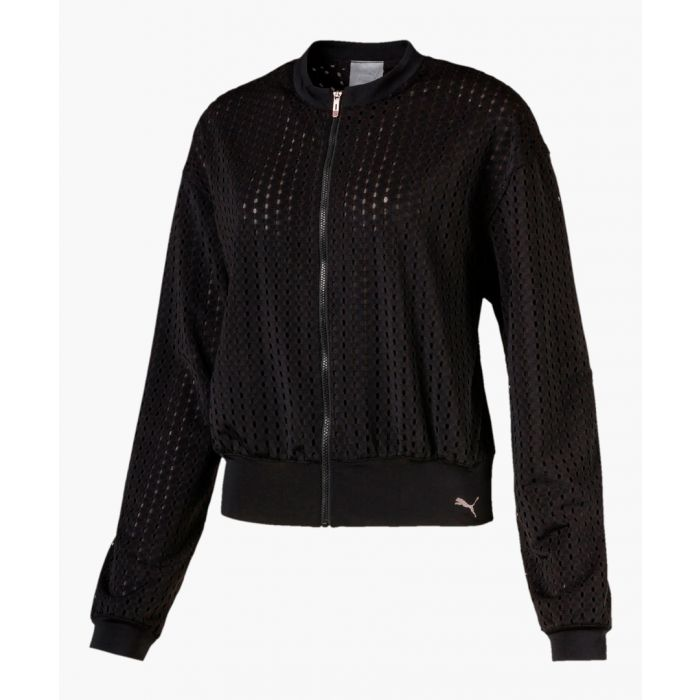Image for Luxe black jacket