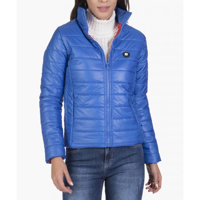 Image for Sax blue coat