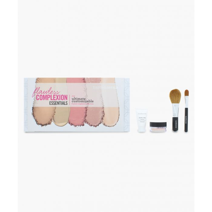 Image for 4pc Flawless Complexion essentials set