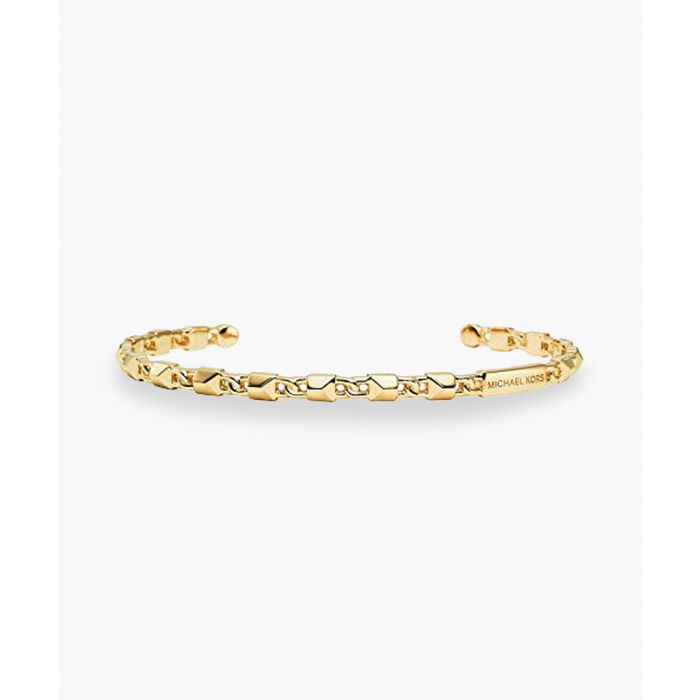 Image for Dual-plated cuff bracelet