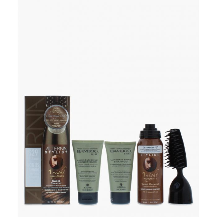 Image for One night only caramel sweet caramel highlights 90ml set