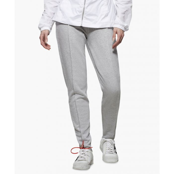 Image for True Religion Grey Trousers / Joggers