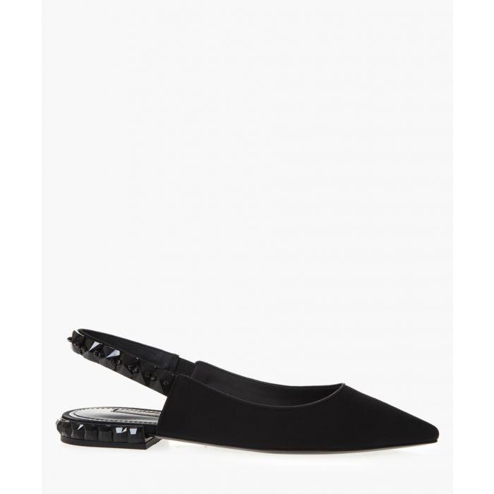 Image for slingback slippers